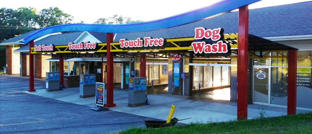 Scrub A Dub Car Wash 24 Hour Car Washes In Ny